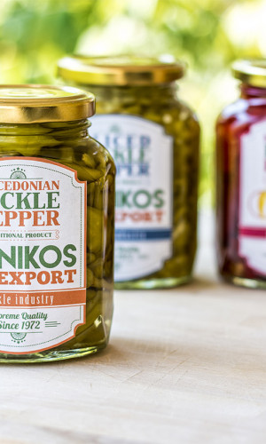Pickled peppers Photos