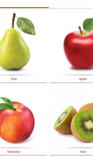 Fresh fruits and processed fruits Photos